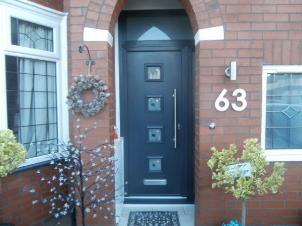 & Rockdoor Preston | UPVC Doors | Door Preston pezcame.com