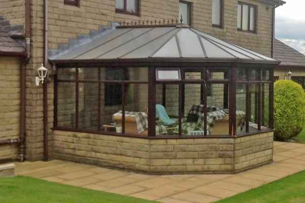 Conservatory Roof Refurbishment Preston Upvc Windows Preston