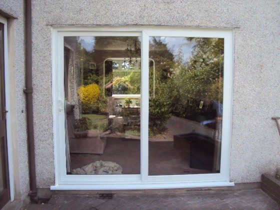 & French Doors Preston | Sliding Patio Doors | Door Preston