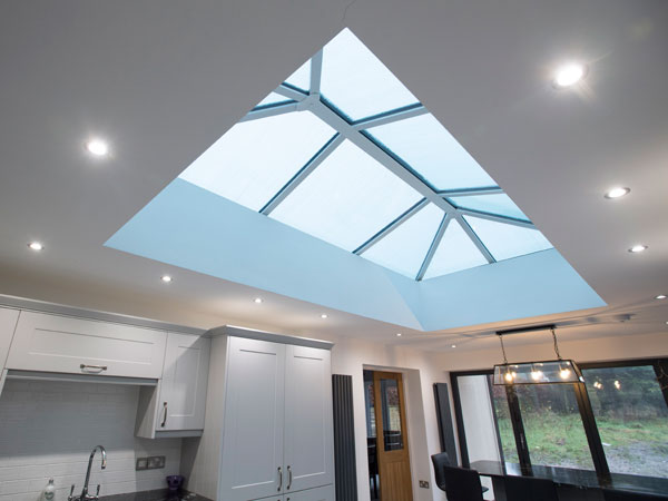 Roof Lights Preston Upvc Suppliers Door Installation
