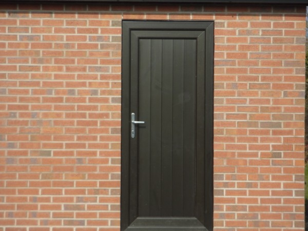 & Doors Preston | UPVC Suppliers | Door Installation