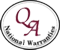 Click here to visit the QA National Warranties website